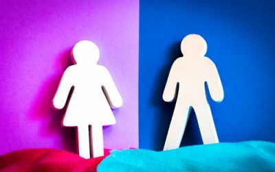 Men's Rights: Balancing the Gender Equation